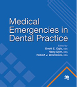 New Dentistry Book Edited by Staff of The Brooklyn Hospital Center