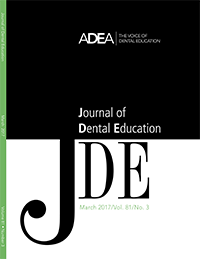 JDE March Cover