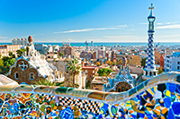 Learn and Tour Barcelona This Fall